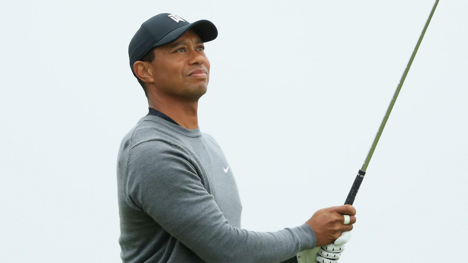Tiger Woods score: Round 2 recap, highlights from U.S. Open   Golf ...