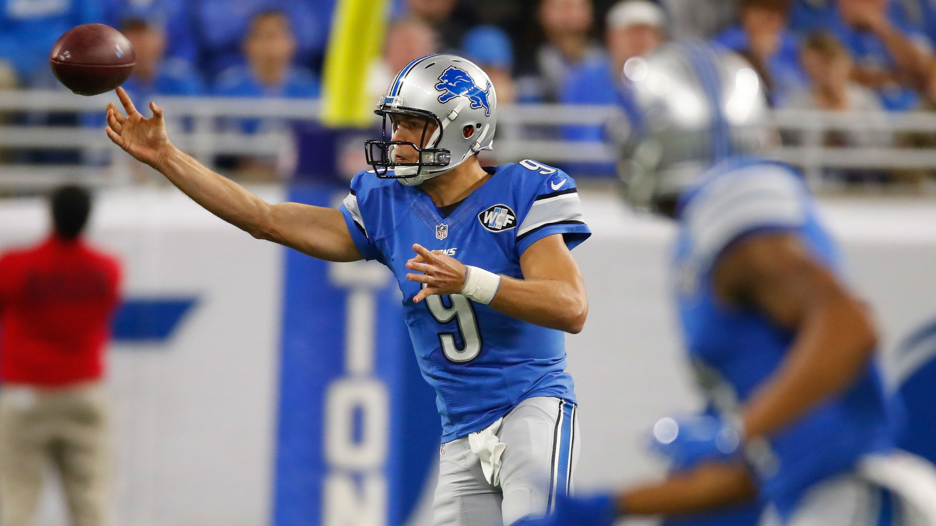 Lions need improved defense to win in Houston on Sunday