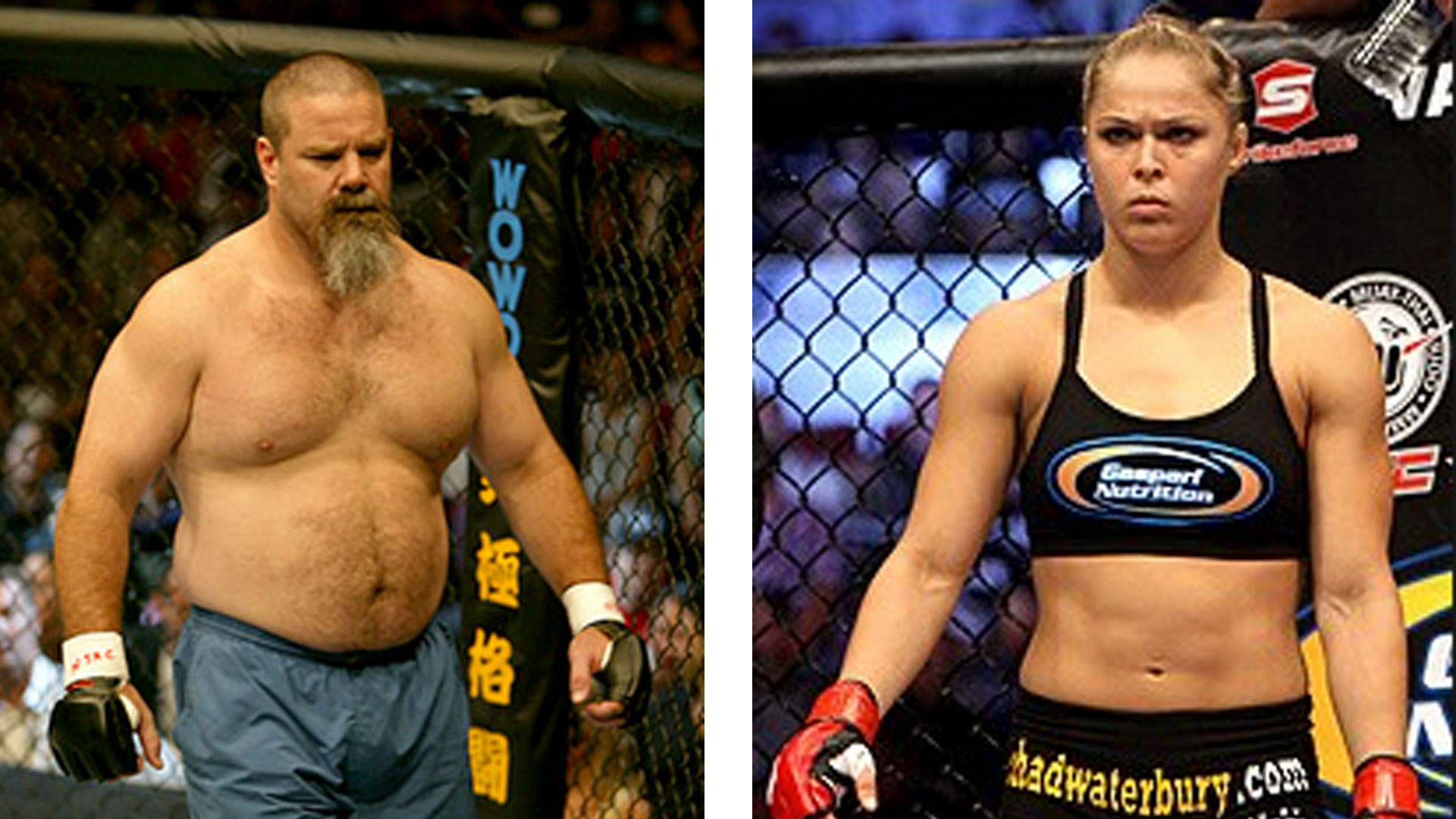 With Leather Book Club: Tank Abbott's 'Befor There Were Rules: Bar ...