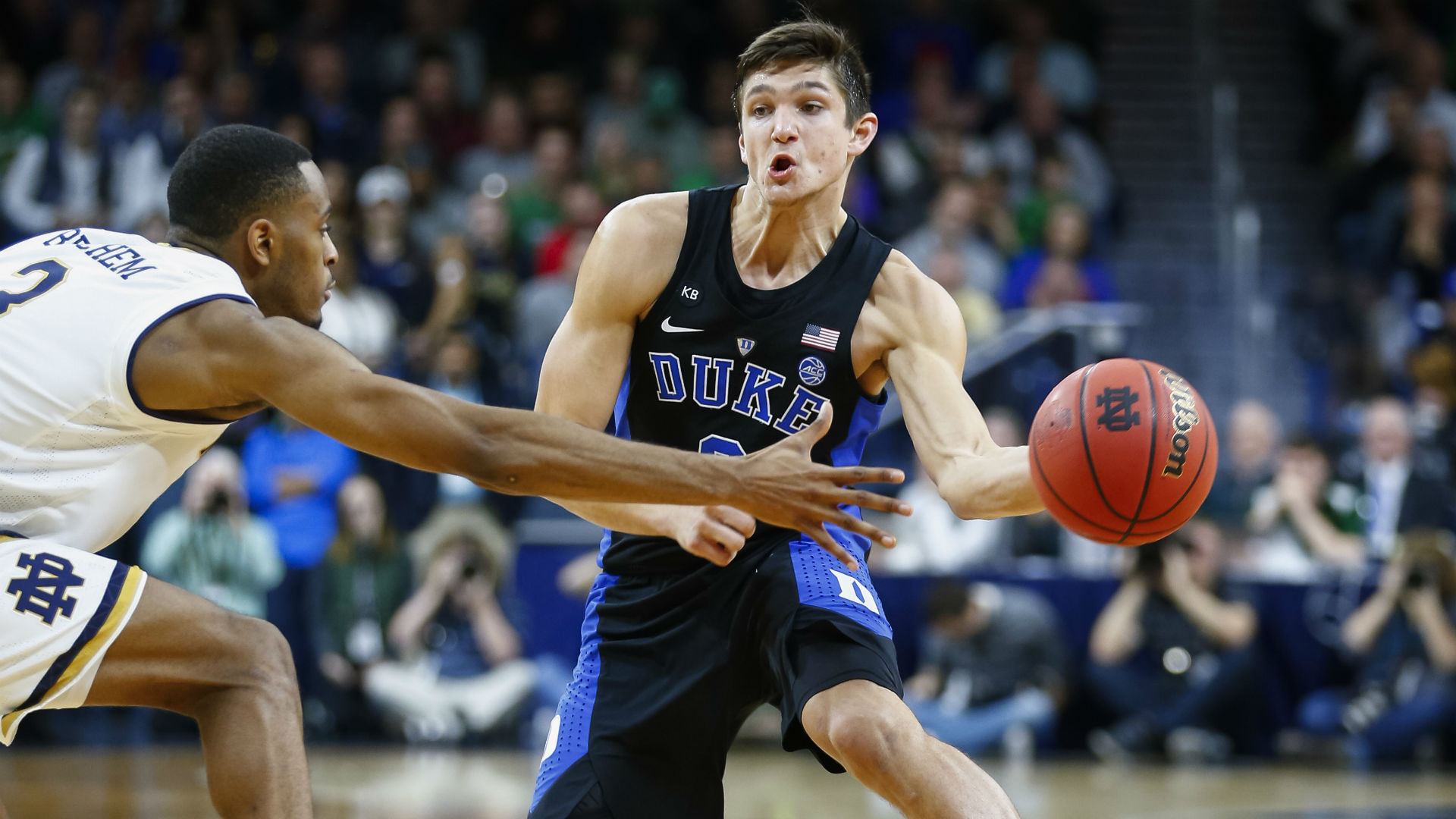 DUke-UNC-Grayson-Allen-getty-ftr