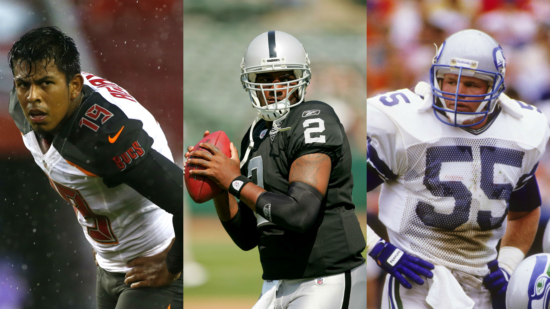 Worst NFL Draft picks in the history of every team