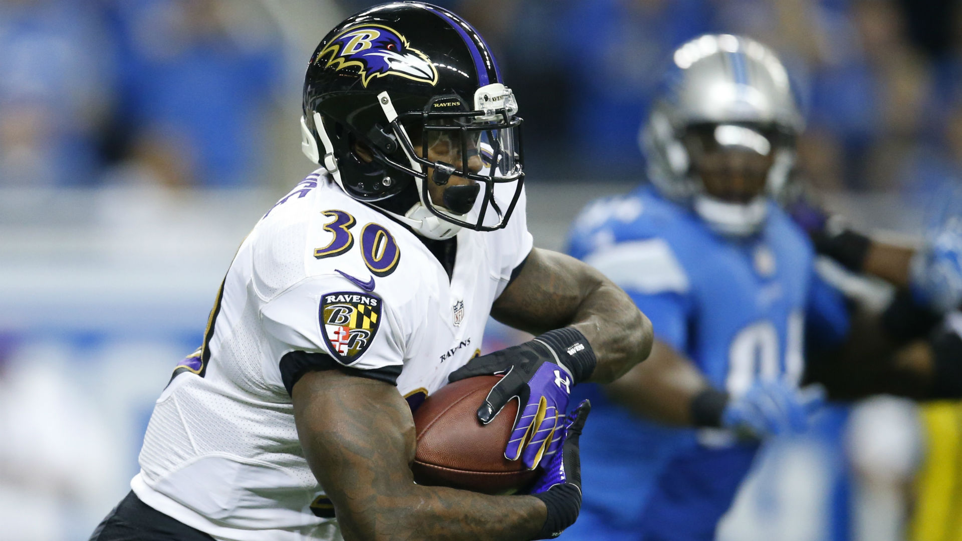 Fantasy football sleepers: Is Bernard Pierce good?