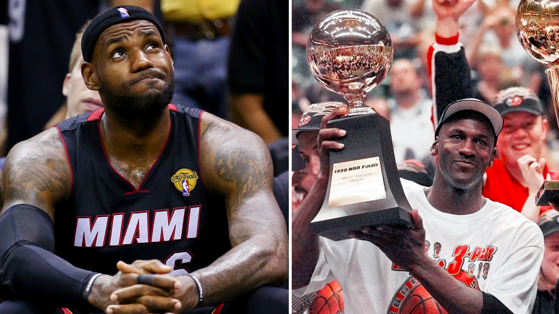 Di did lebron james become famous - Ranking Every Nba Finals Rematch From Bill Russell To Lebron James