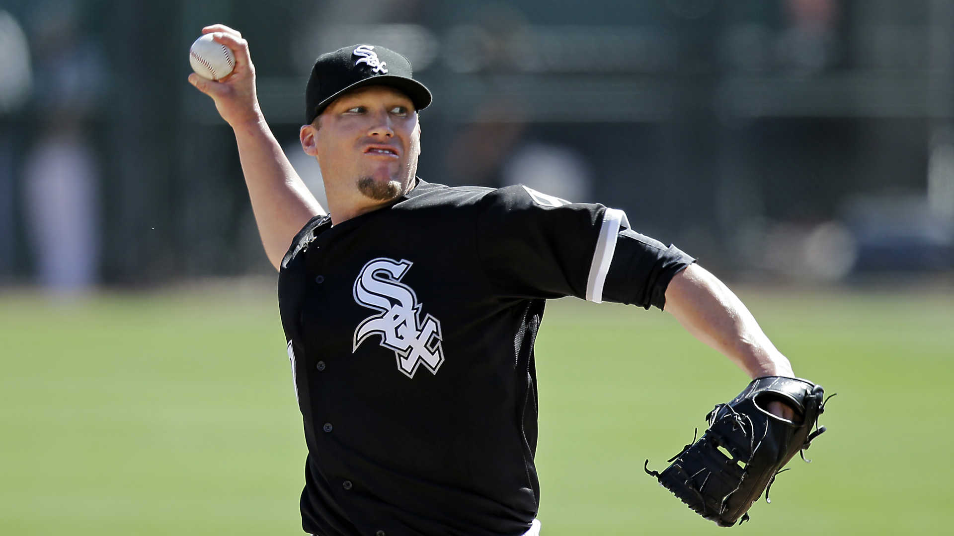 Closer Watch: Ventura disses Jones owners, names Lindstrom White Sox's closer