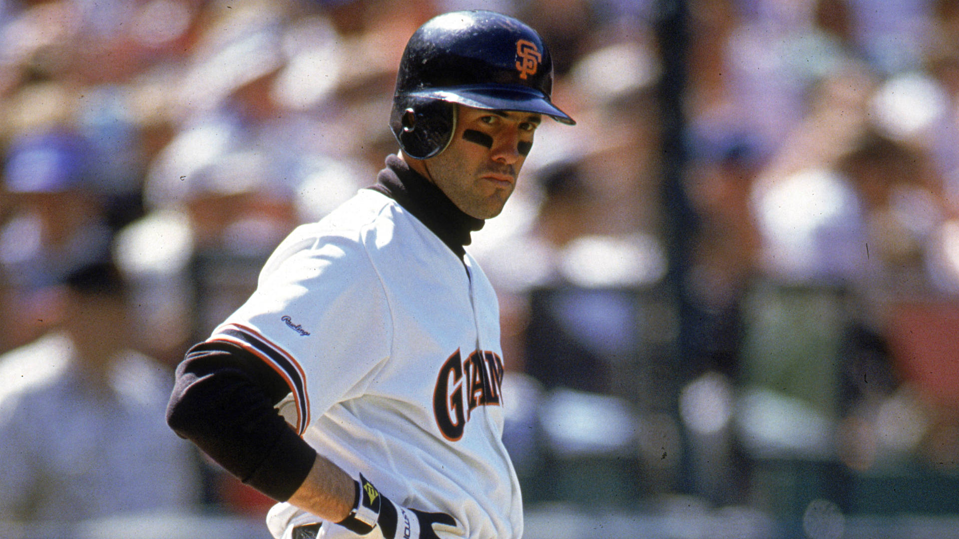 Will Clark Has A Complicated Baseball Hall Of Fame Case