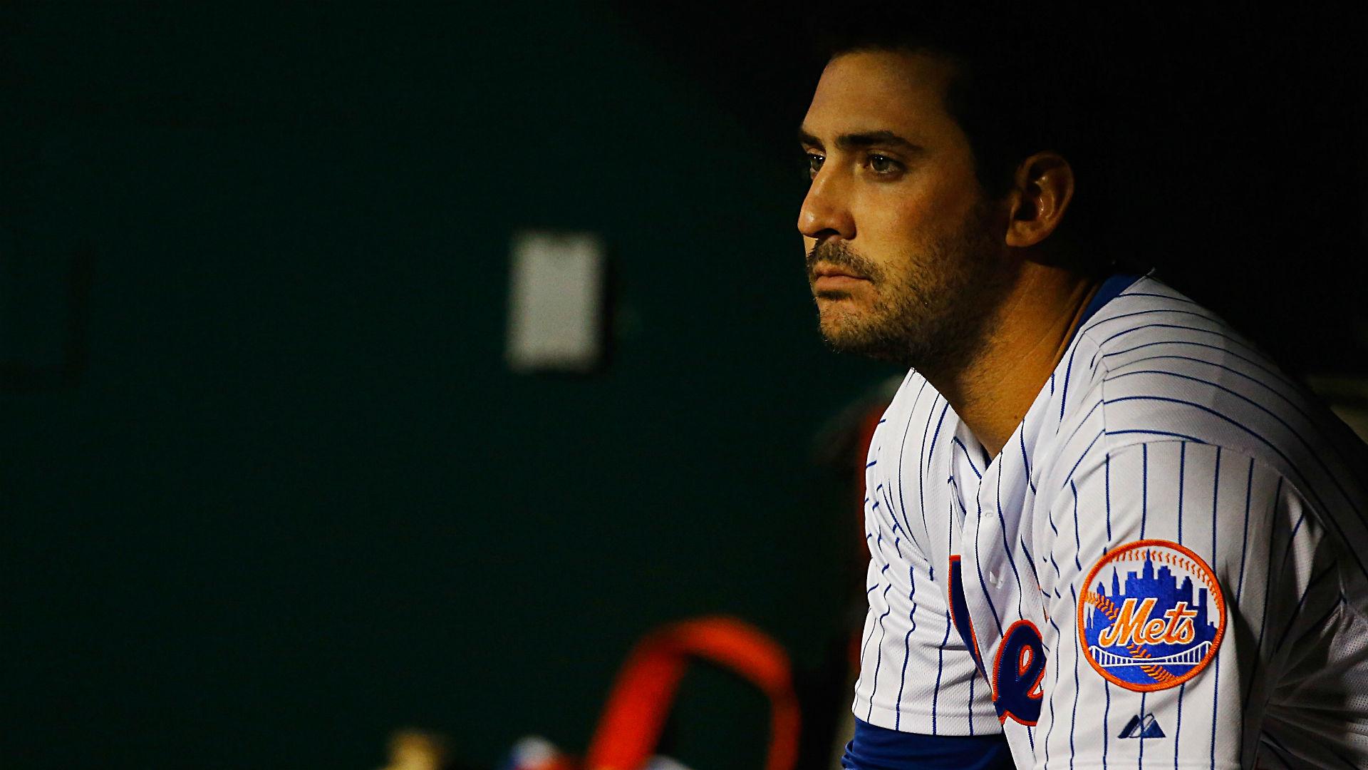 Mets ace Matt Harvey brings electricity back to Queens ...