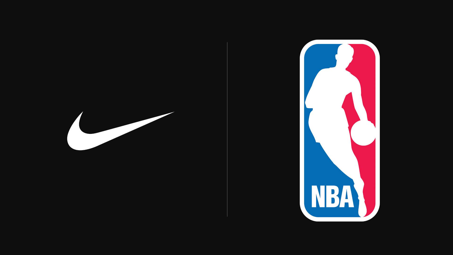 five predictions for nba s new nike deal nba sporting news rh sportingnews com Nike Athlete Program Logo Roger Federer Nike Logos