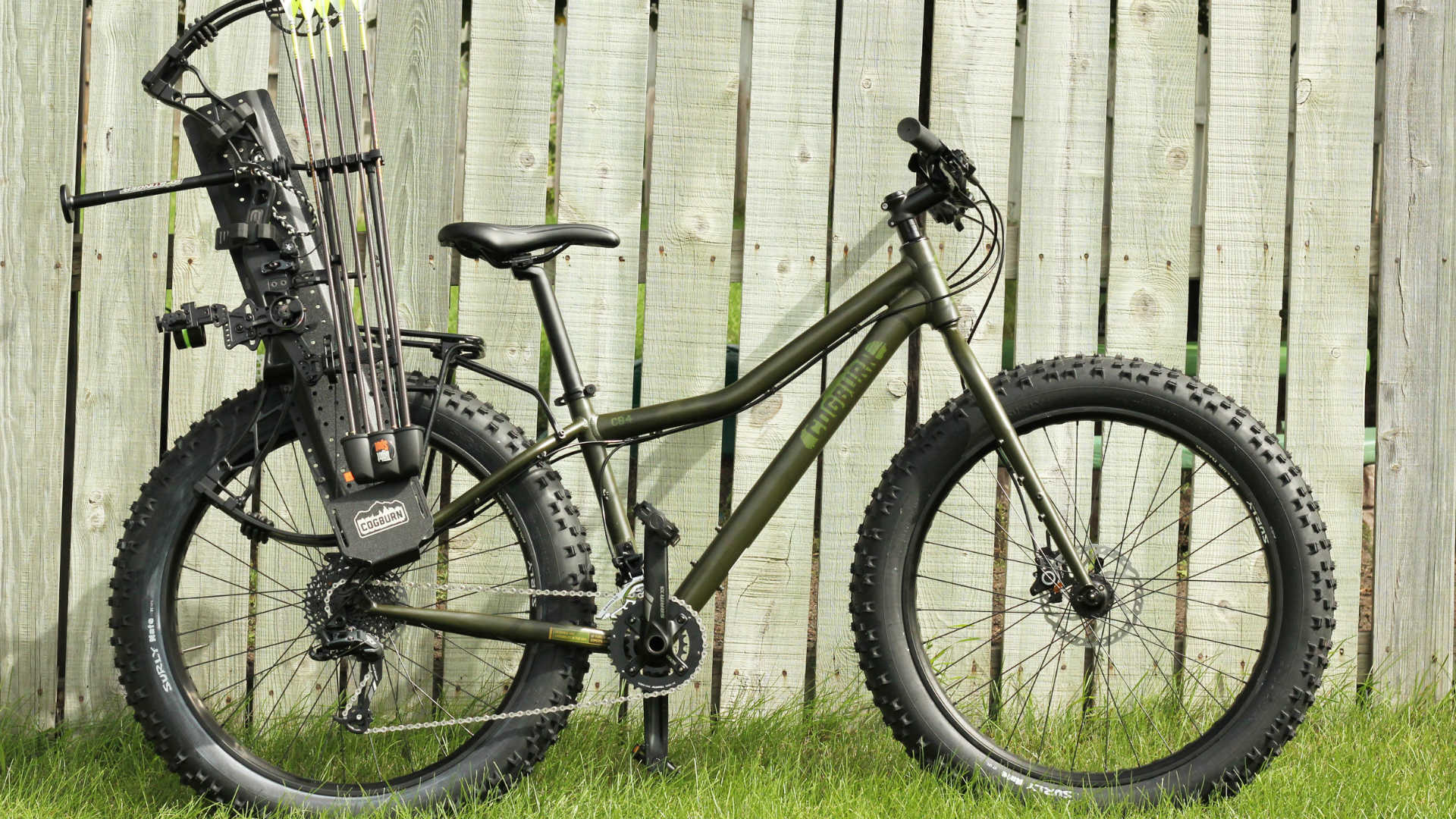 Hunting On Two Wheels Pros And Cons Of Hunting On A Bike Other