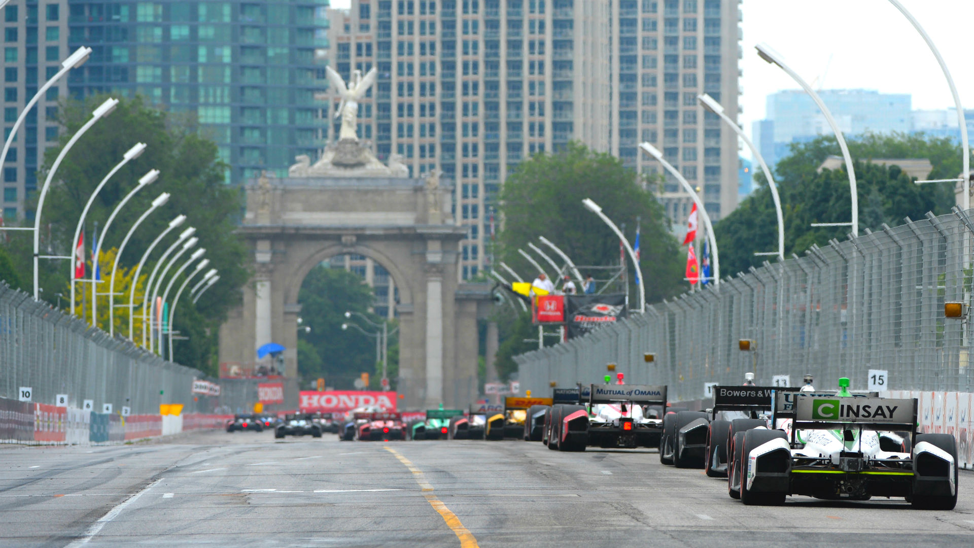 IndyCar at Toronto: TV schedule, start time, channel, live steam for 2019 race