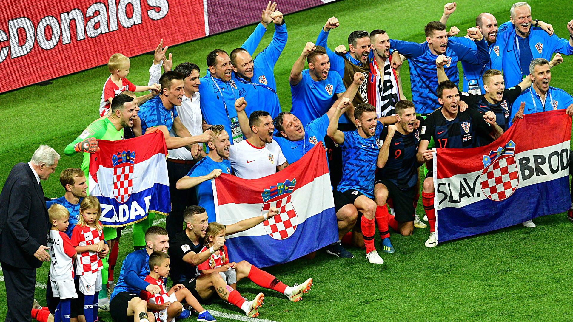 kroatie doneert