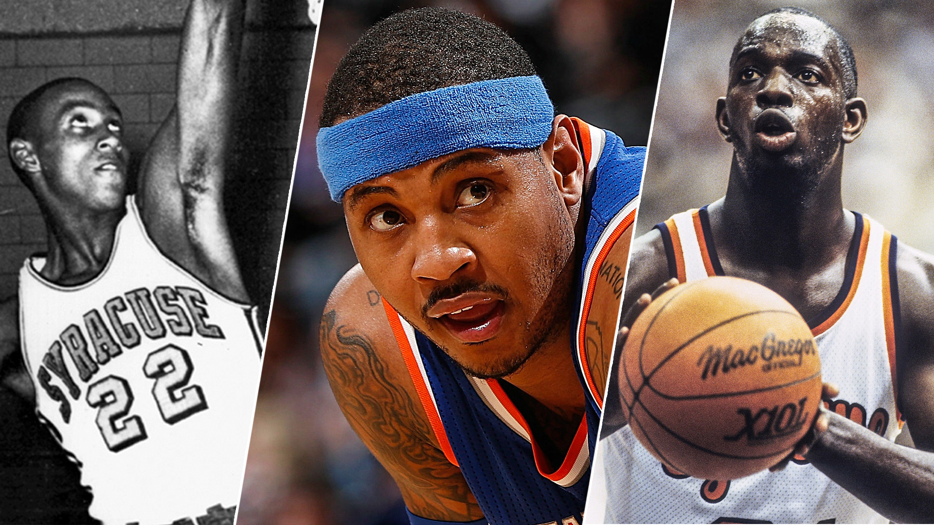 top 12 syracuse basketball players of all time sporting news