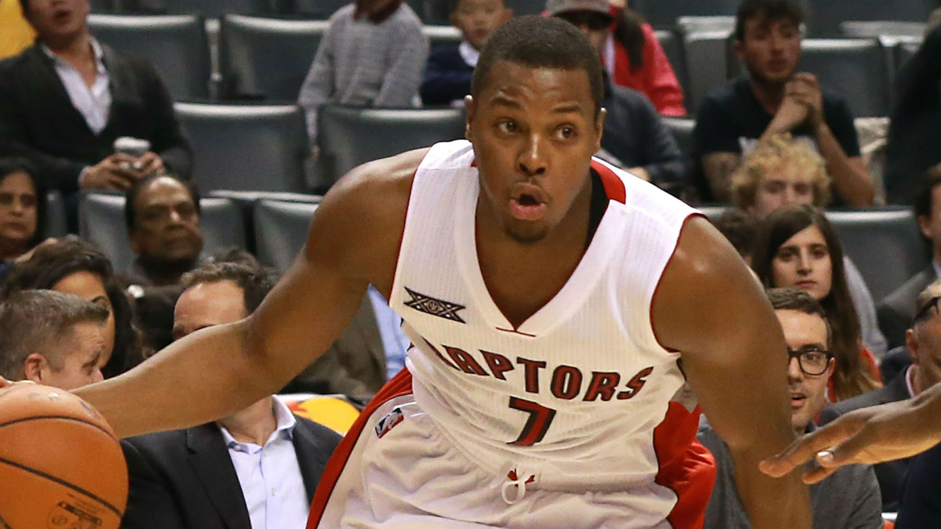 AccuScore NBA pick - Streaking Raptors welcome Suns north of the border