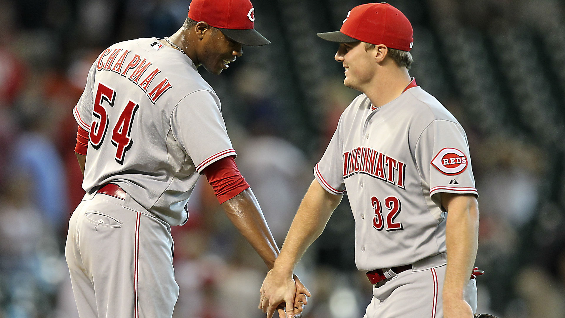 Reds' rebuild and retain strategy reflects team's fatal flaw