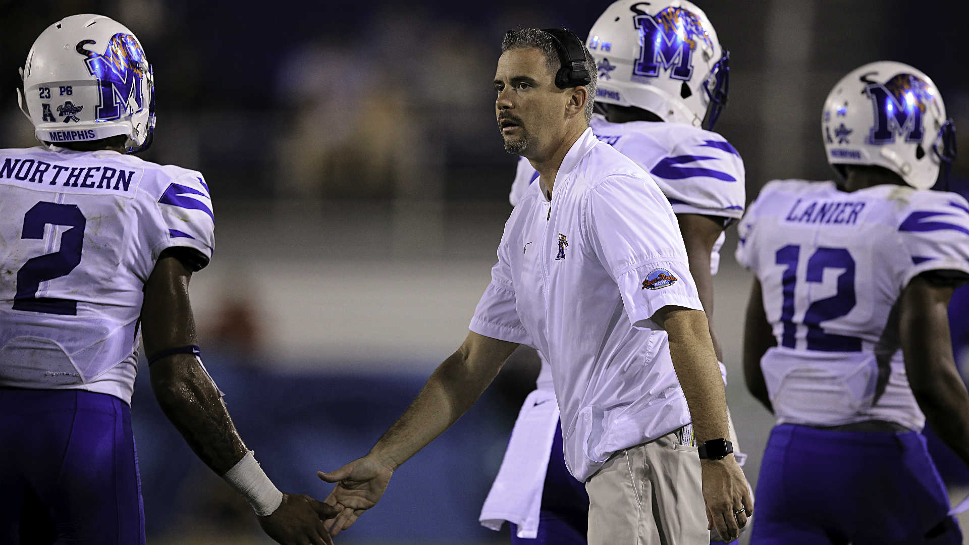 Memphis football schedule, roster, recruiting and what to ...