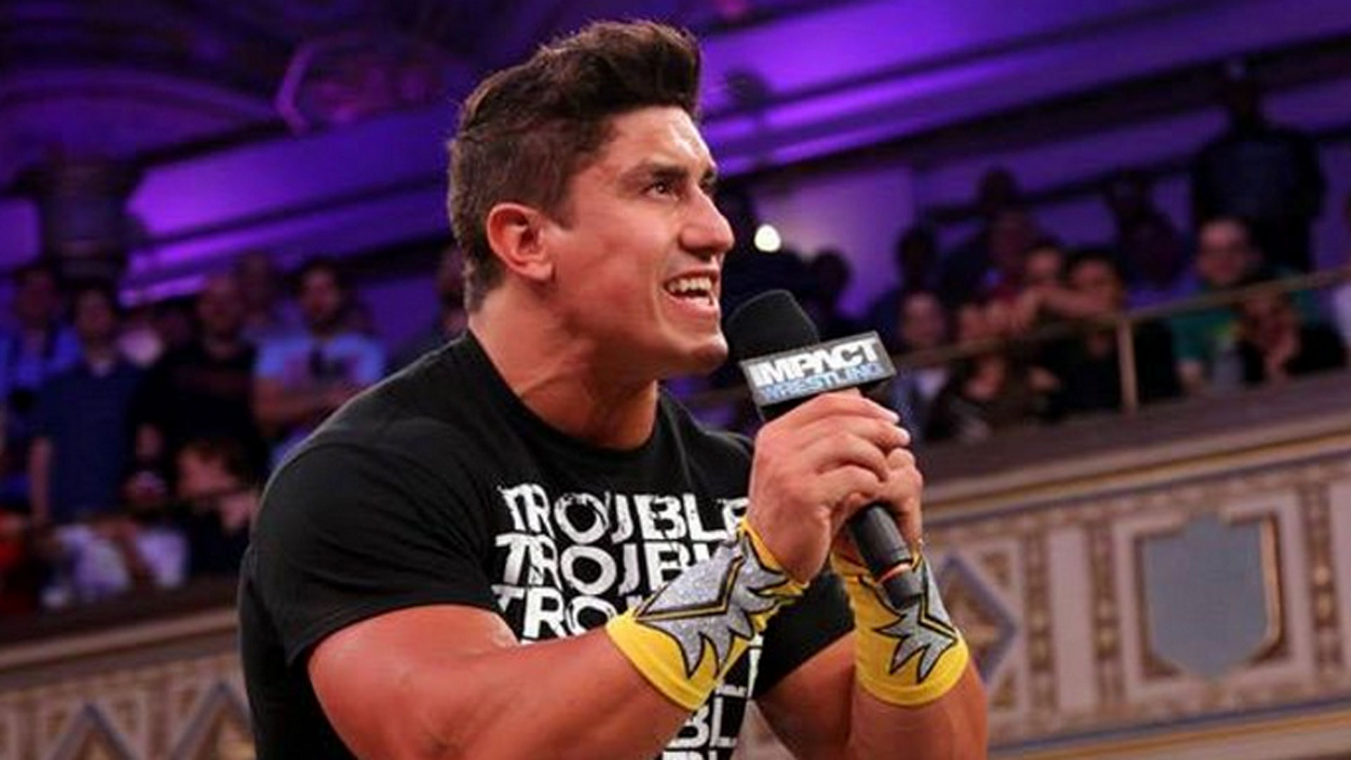 EC3, TNA Impact Wrestling coming to The Arena May 31 – The News ...