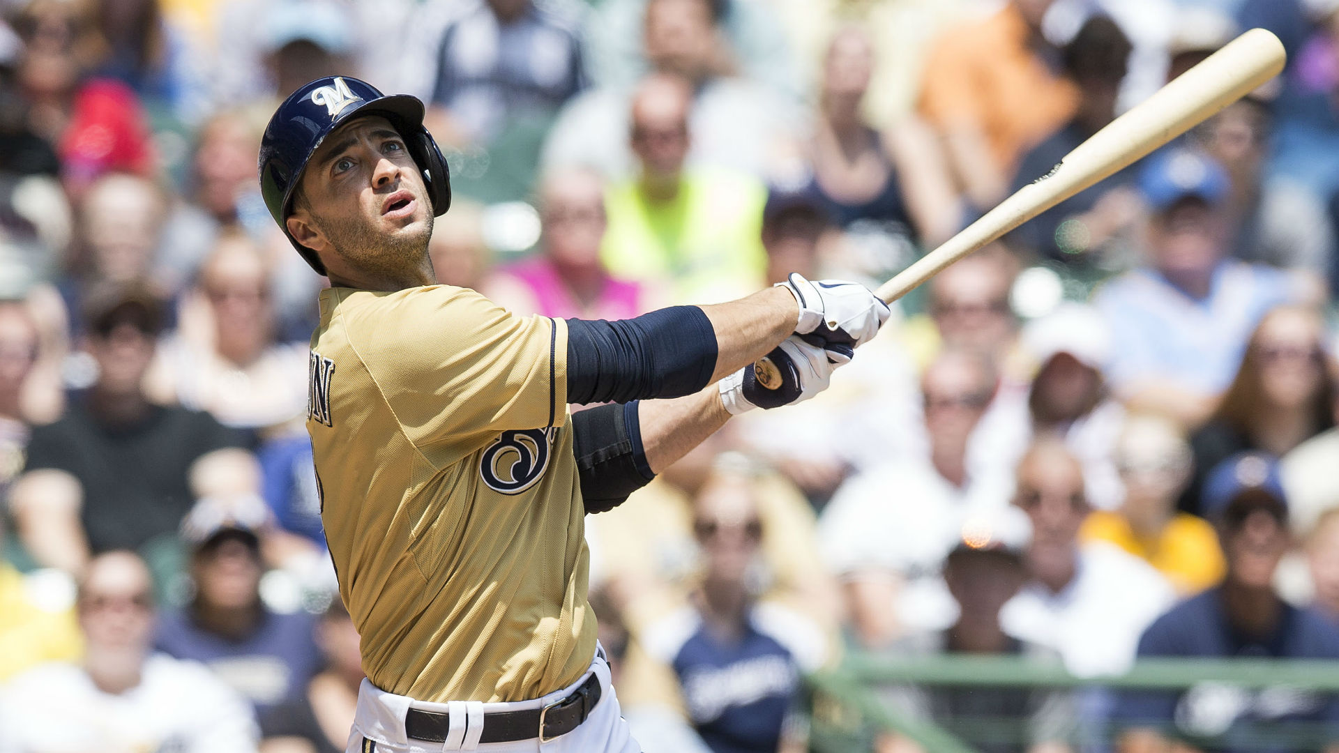 Fantasy baseball team report: Milwaukee Brewers