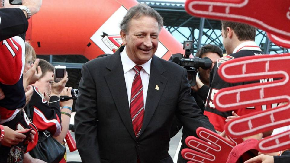 Eugene Melnyk's mess in Ottawa a long time coming | NHL ...