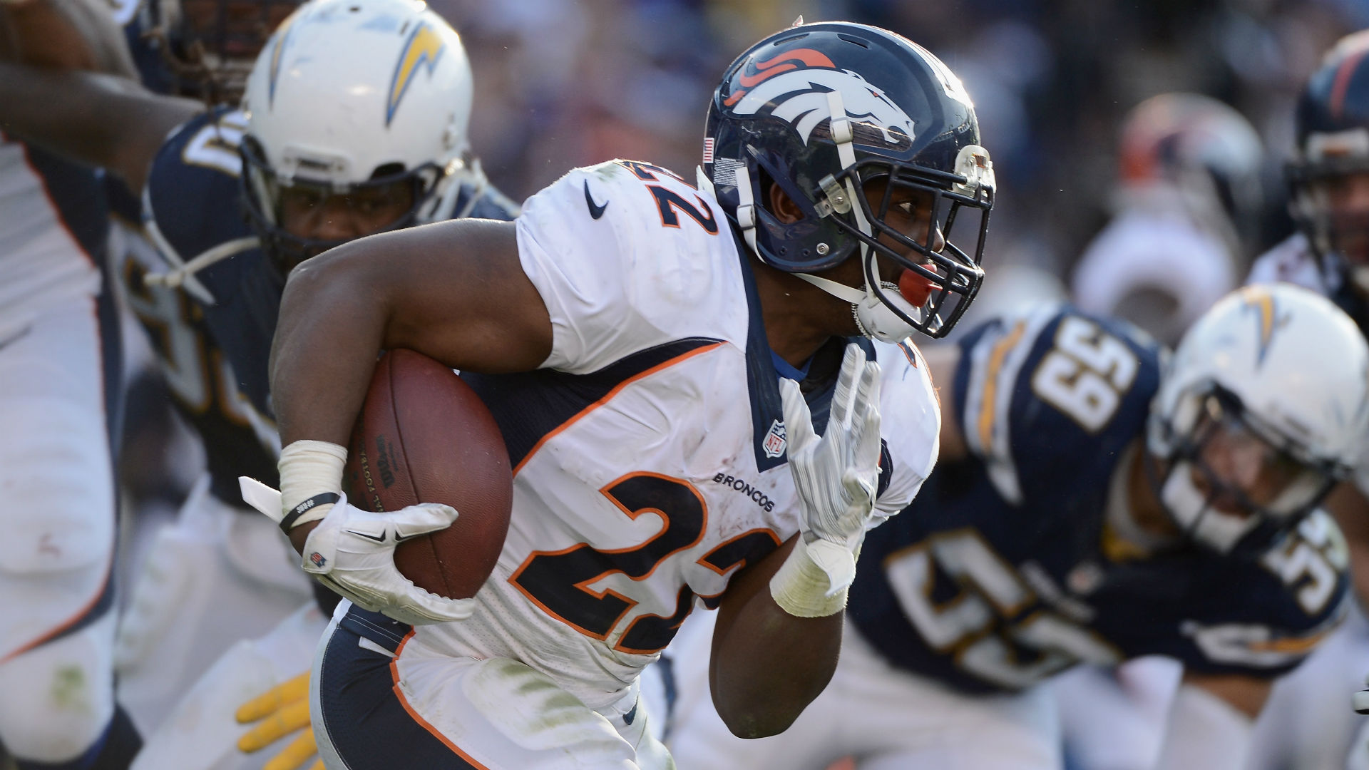 RBs Facing Change: Effect on 2015 ADP and fantasy outlook