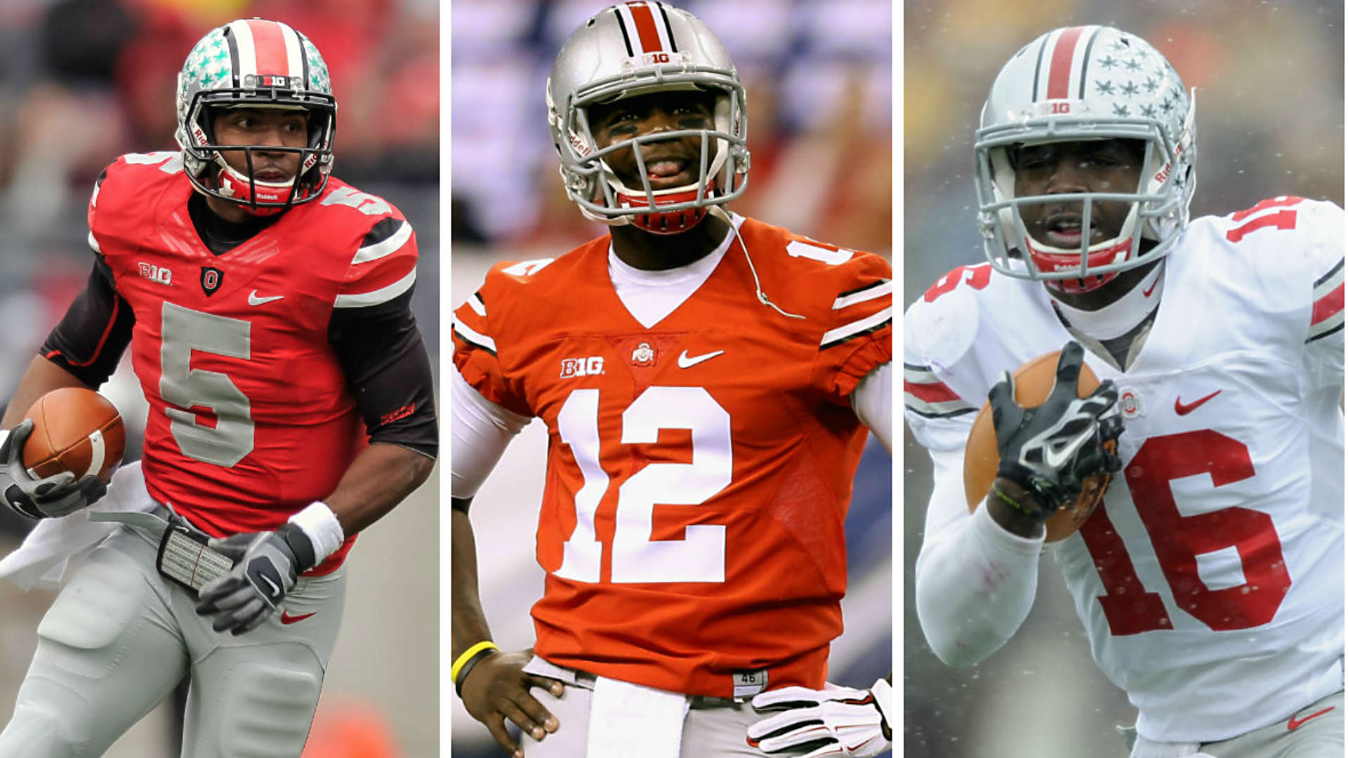 Expect anything, everything in Ohio State quarterback race