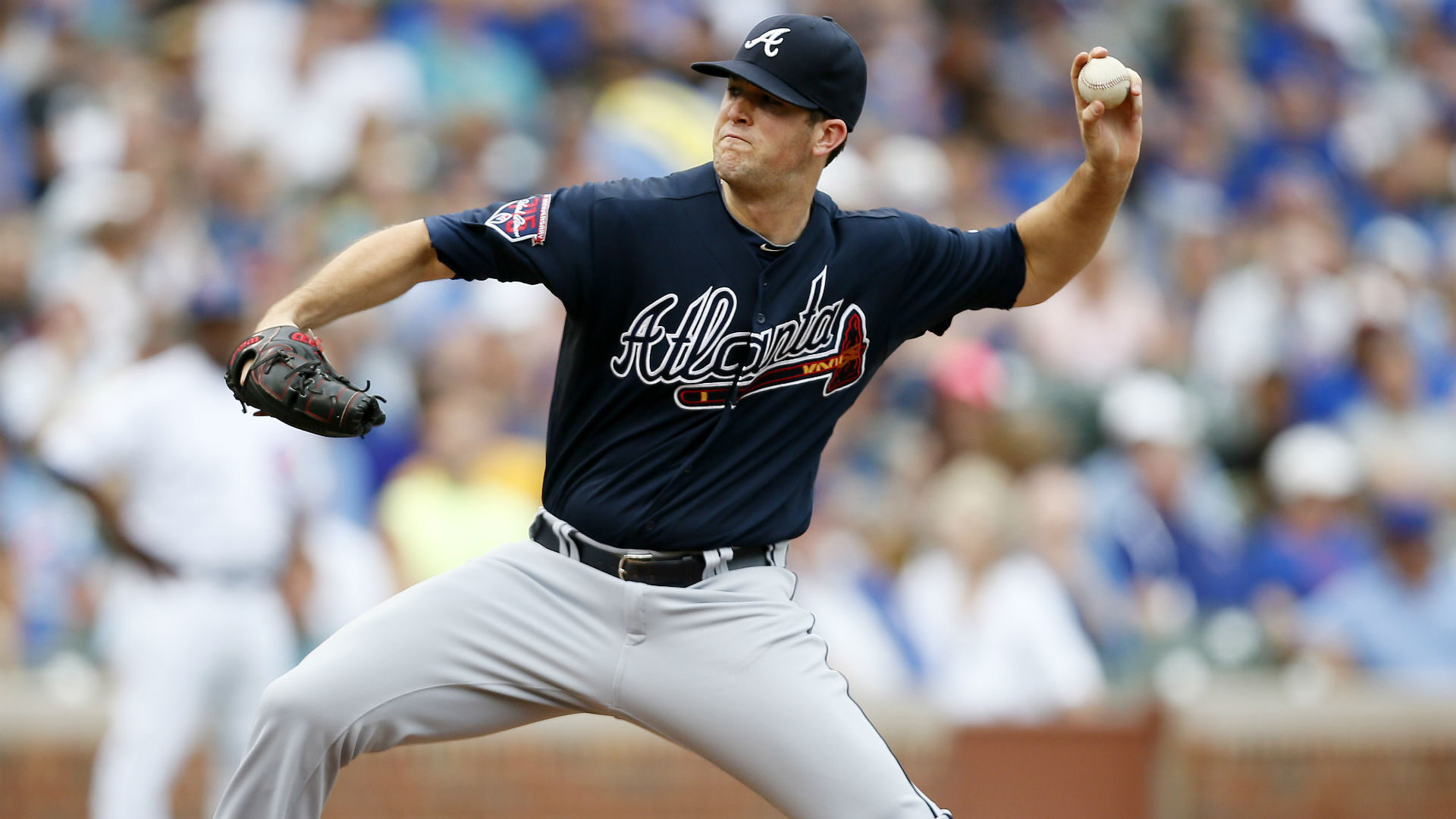 Fantasy baseball rankings: Friday's starting pitchers