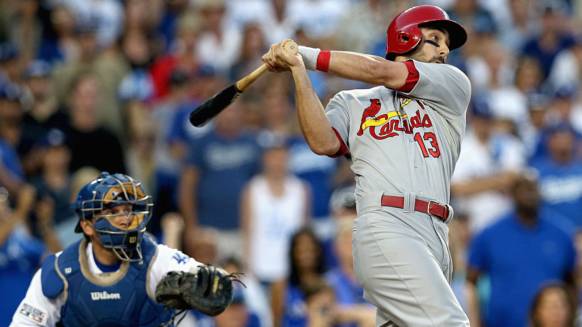 MLB odds and picks – Dodgers, Cardinals renew rivalry in first meeting of season