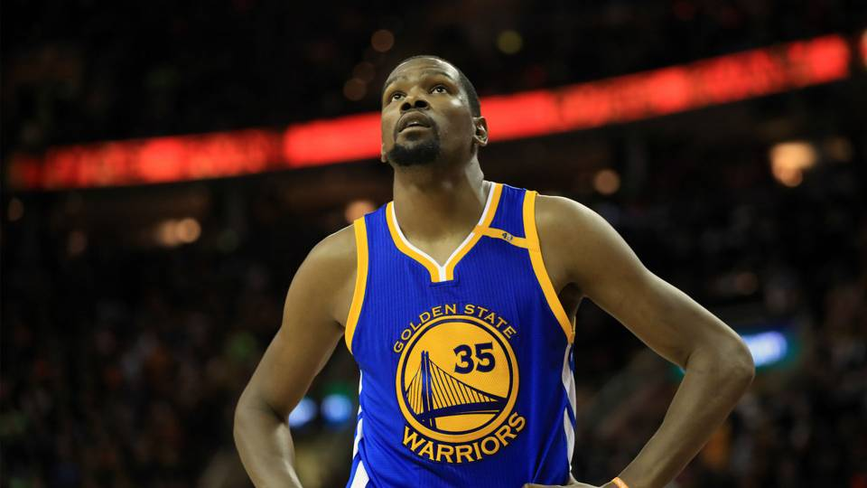 Kevin Durant's 'Still KD' documentary is a 35-minute pity ...