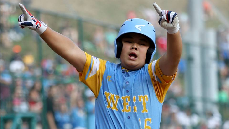 Little League World Series 2018: Live updates, result for championship game