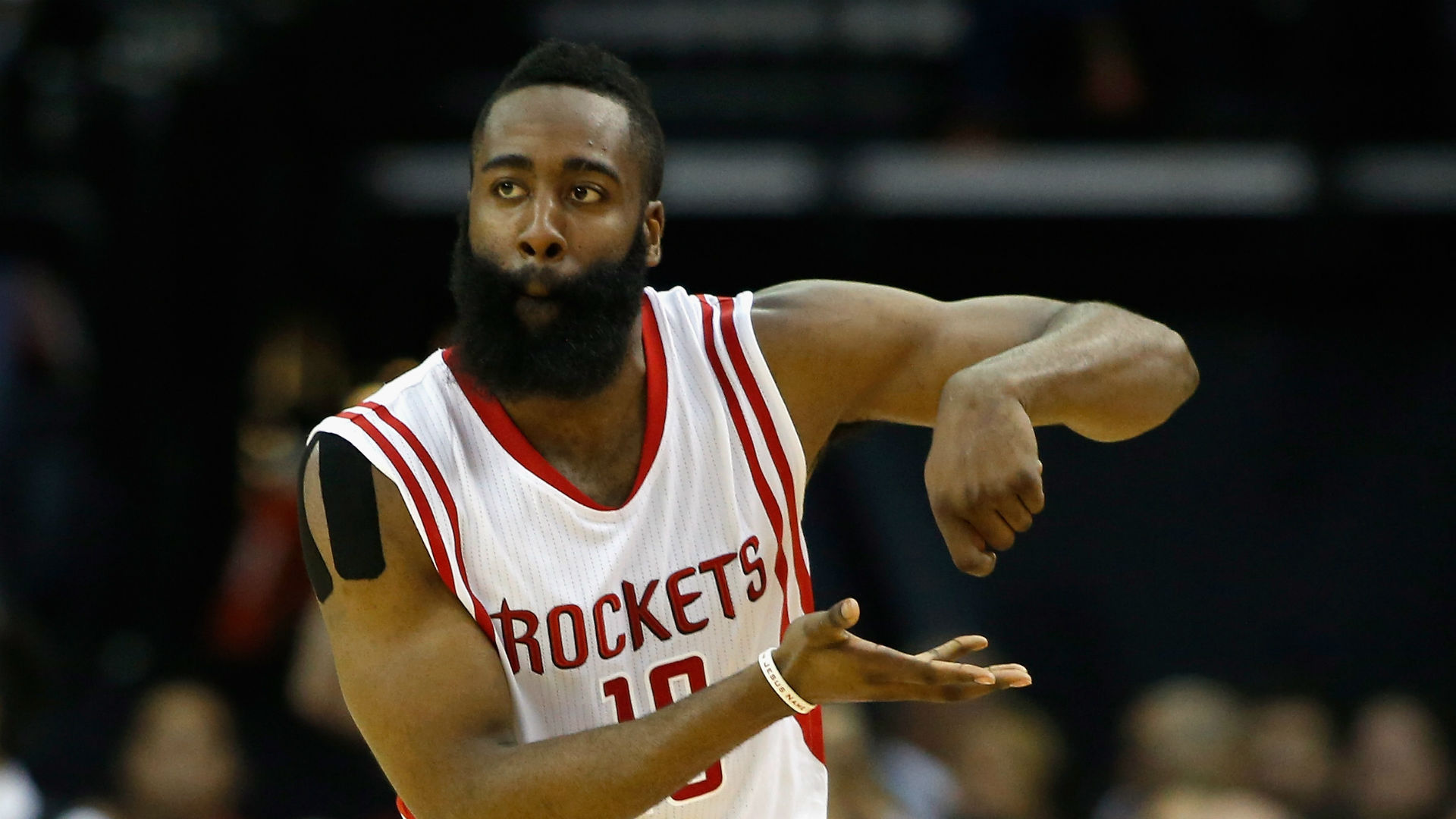 Analyzing Lil B, James Harden and a cryptic tweet