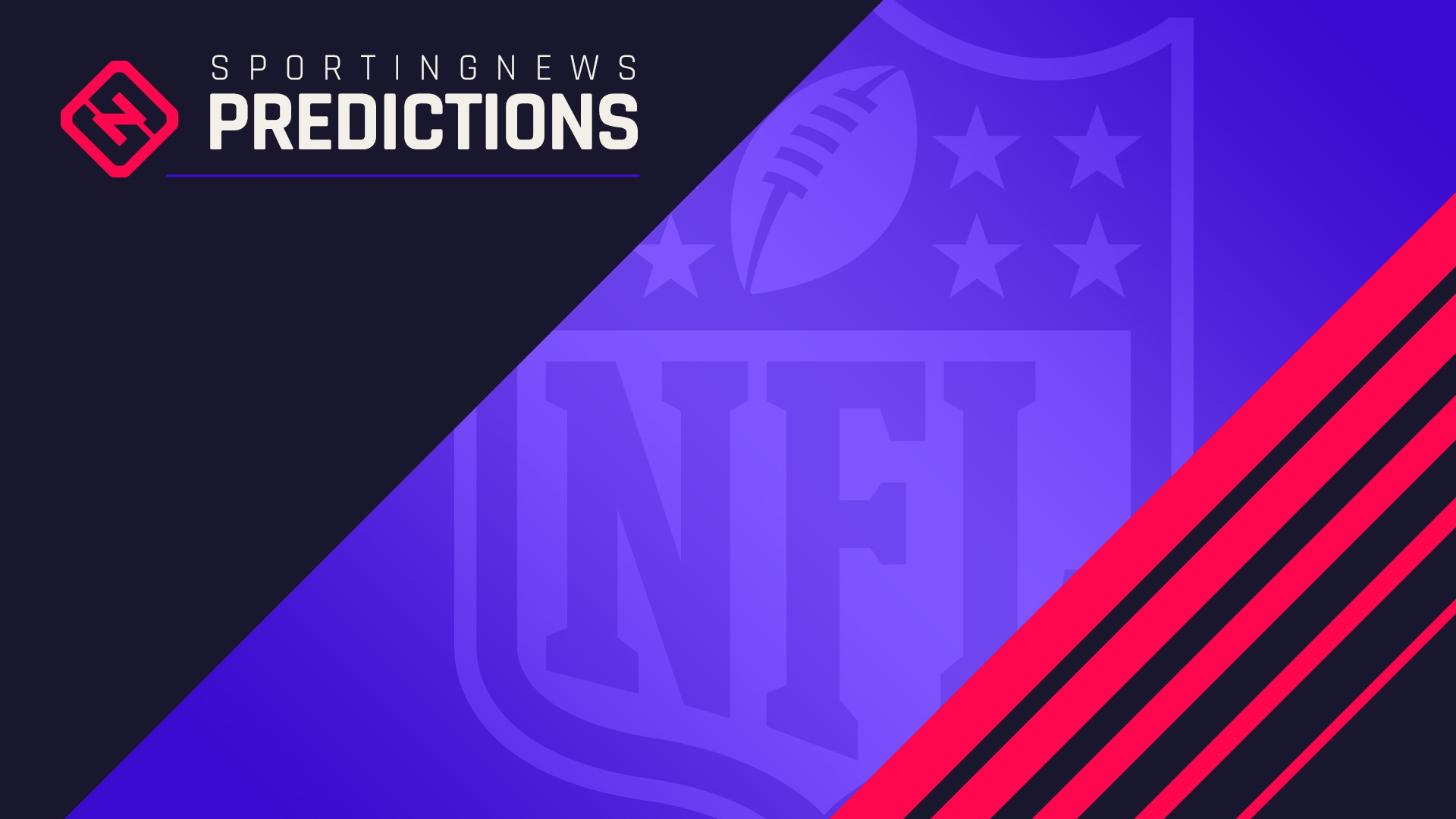 nfl predictions for 2017 final standings playoff projections and super bowl pick sporting news. Black Bedroom Furniture Sets. Home Design Ideas