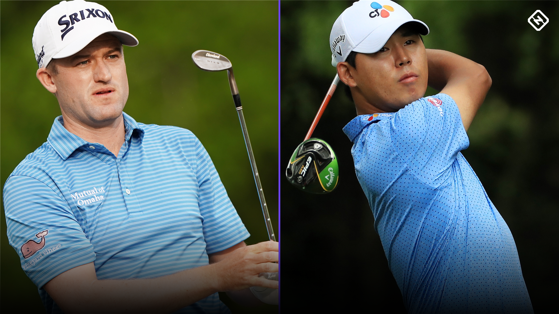 RBC Heritage picks, sleepers for daily fantasy golf contests and betting advice