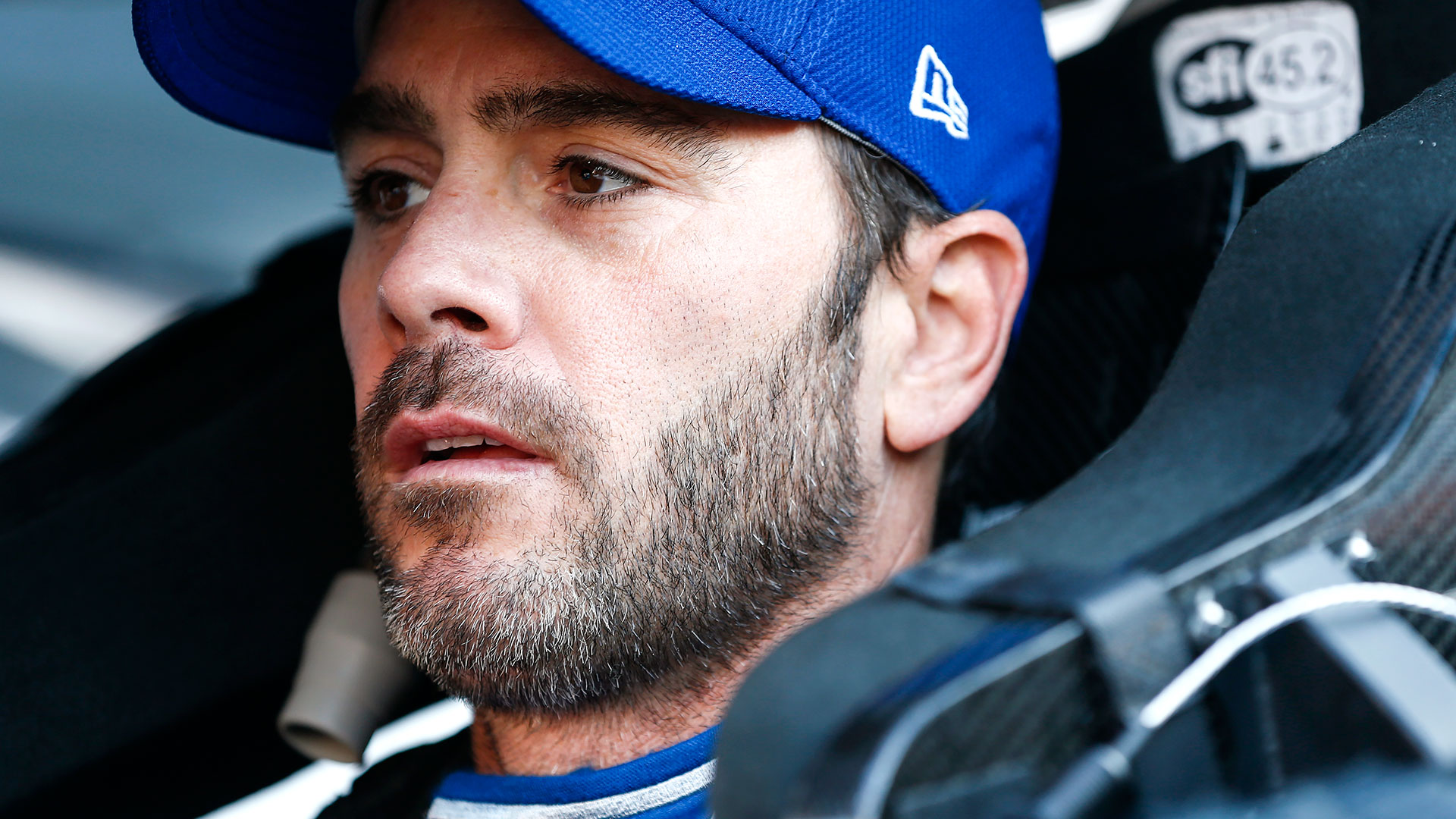 Jimmie Johnson not happy with latest penalty