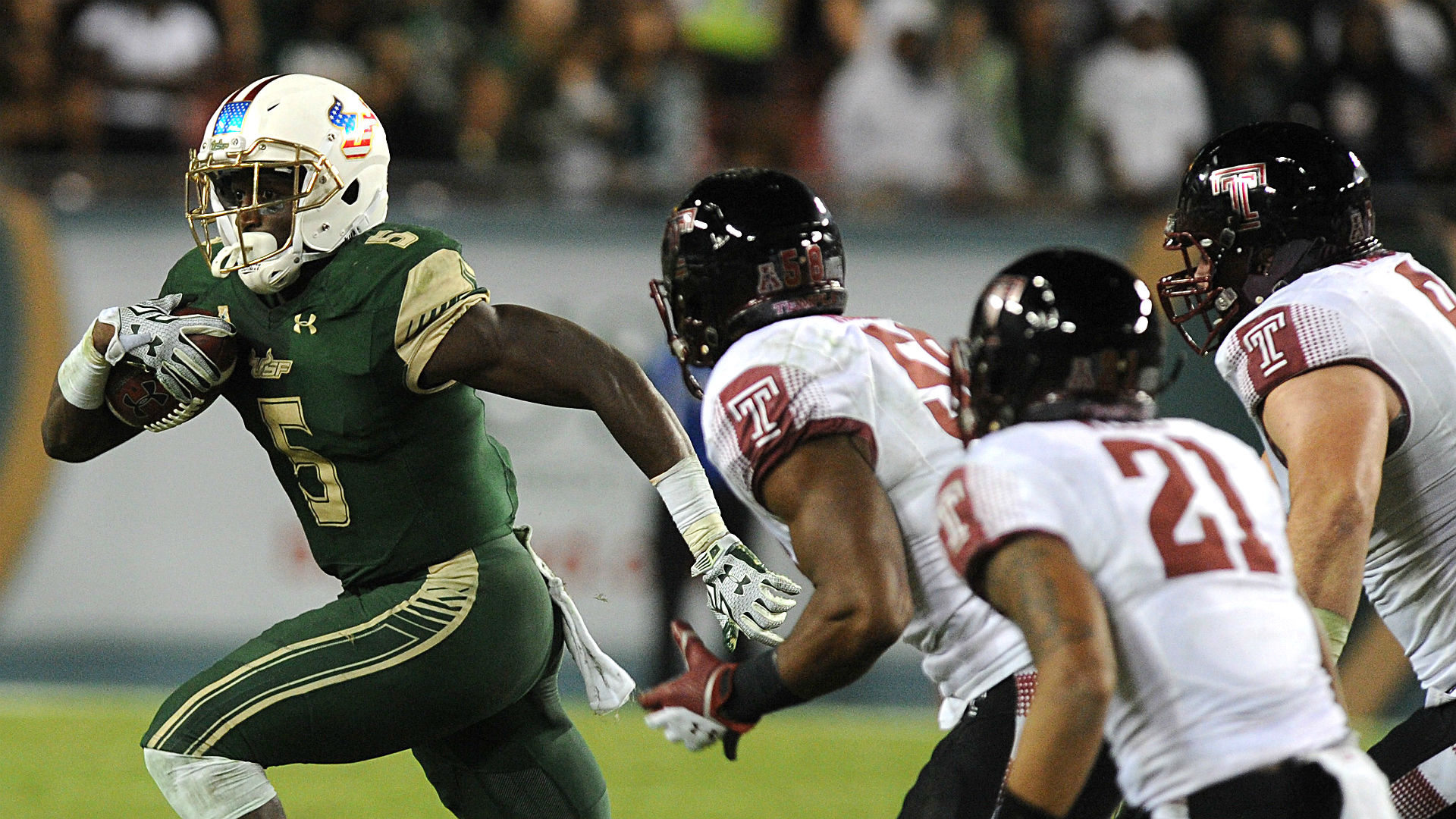 Friday college football betting lines and picks – Four bowl-bound teams in action