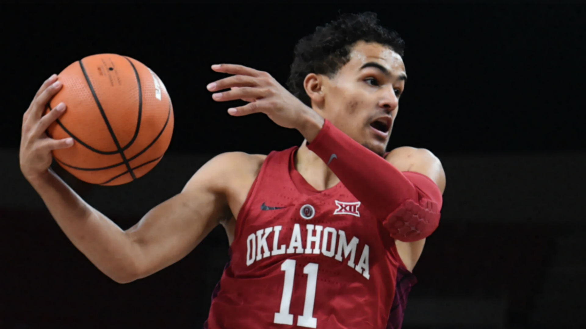 trae young - photo #13