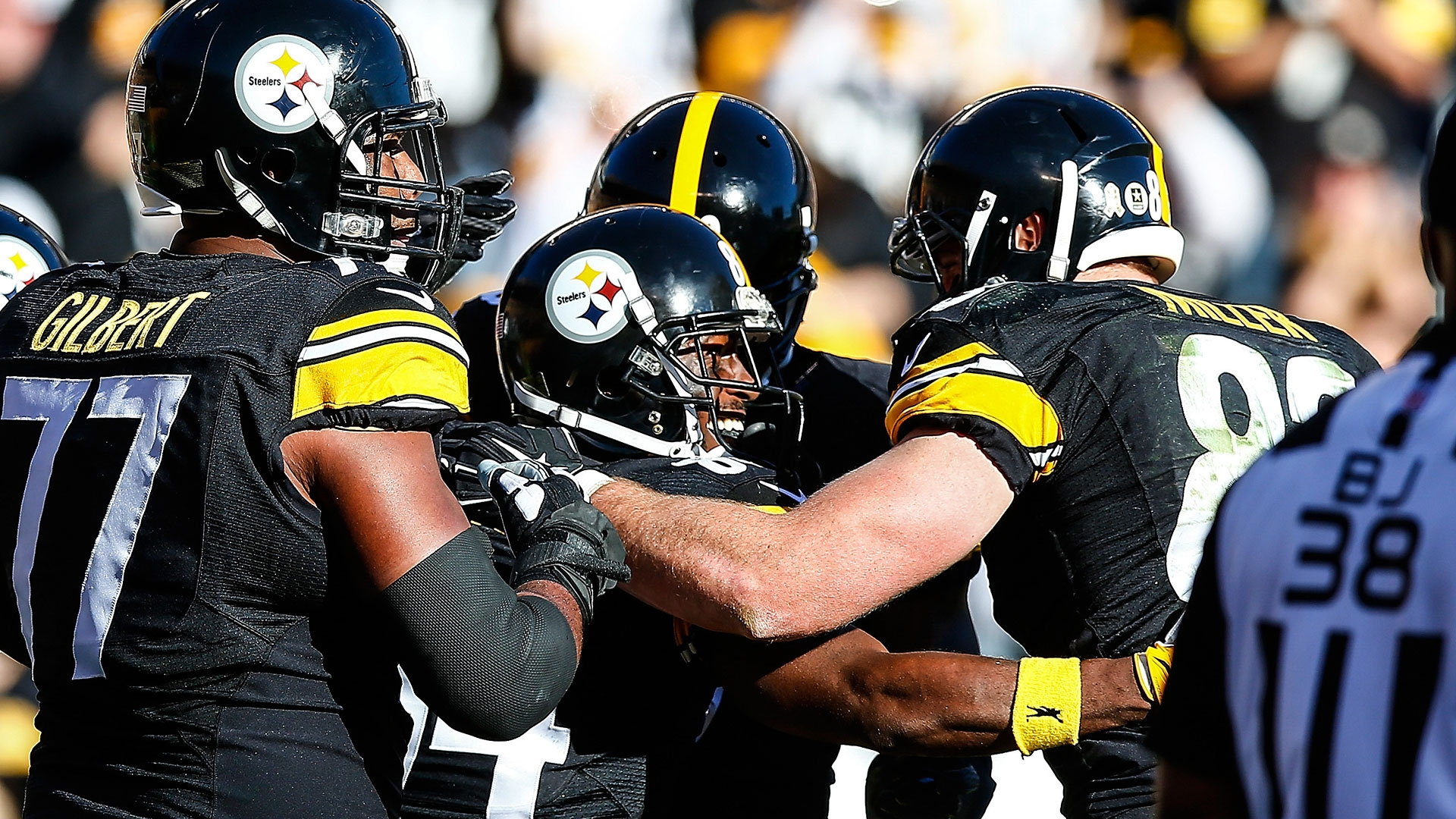 Pittsburgh Steelers News The official source of Pittsburgh Steelers news articles and opinion columns