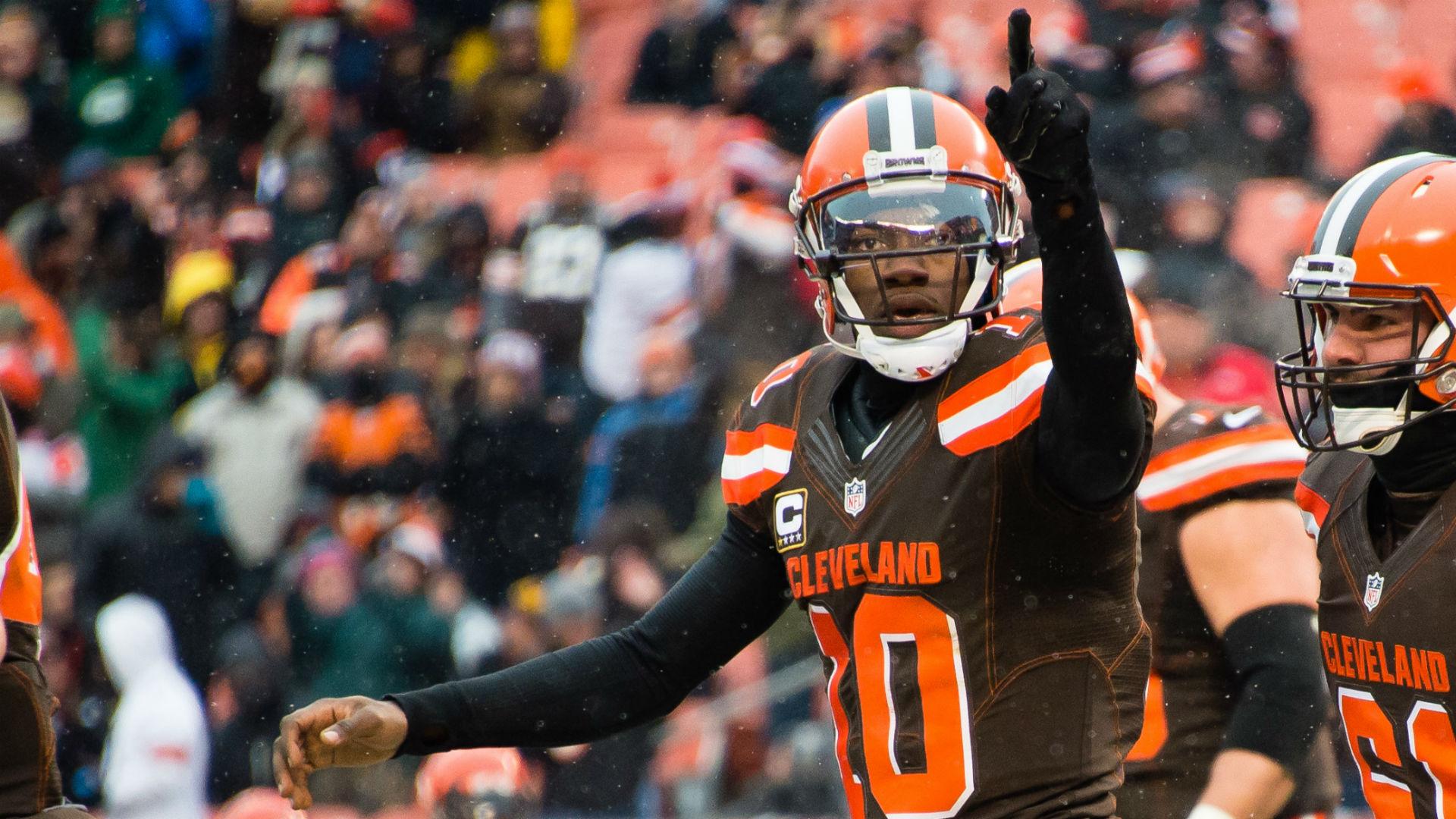 NFL picks Week 16: Browns get Christmas miracle; Lions upset ...