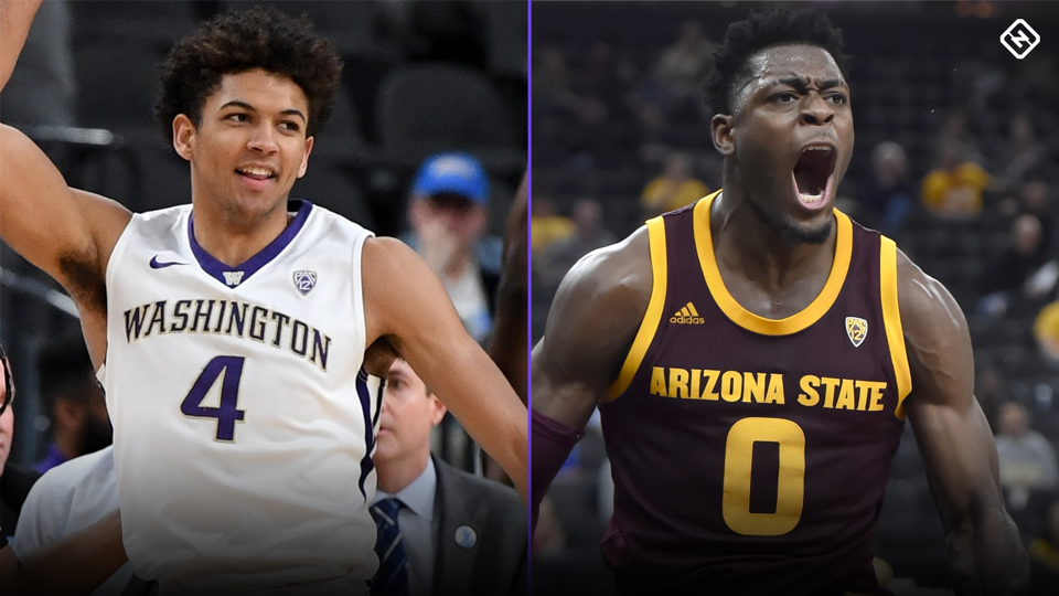 2019 Pac 12 Tournament Ticket Giveaway