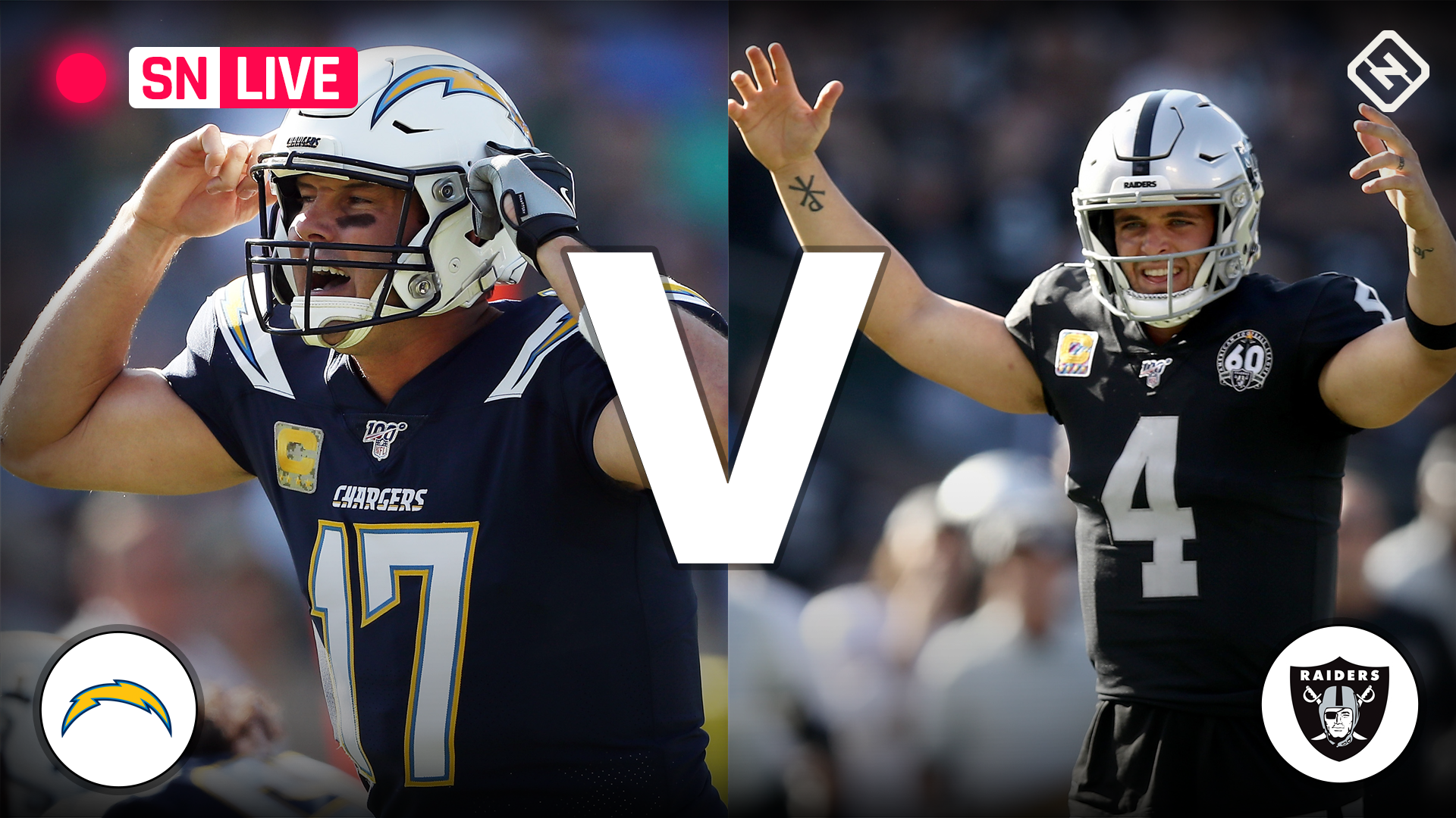 Chargers vs. Raiders final score: Josh Jacobs' late touchdown leads Oakland to victory