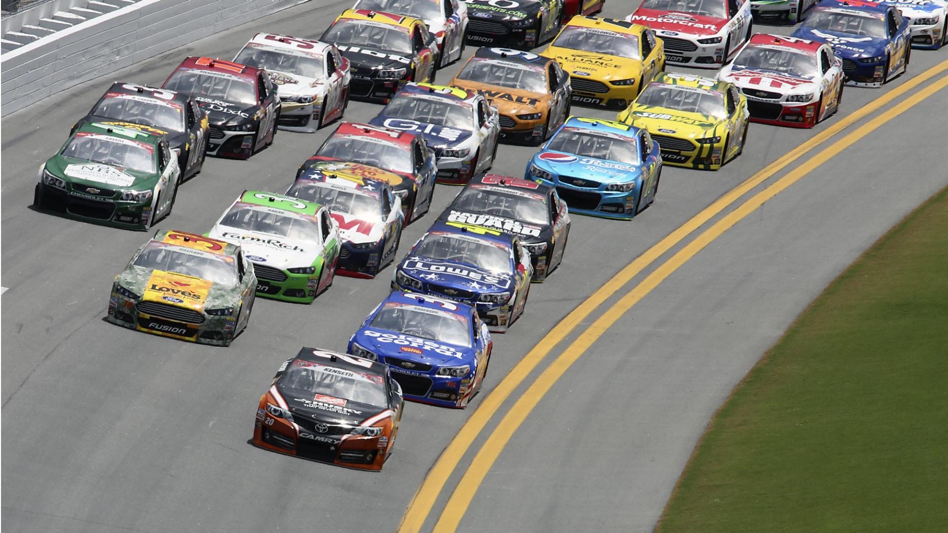 NASCAR-Daytona-FTR-AP-7-8-2014