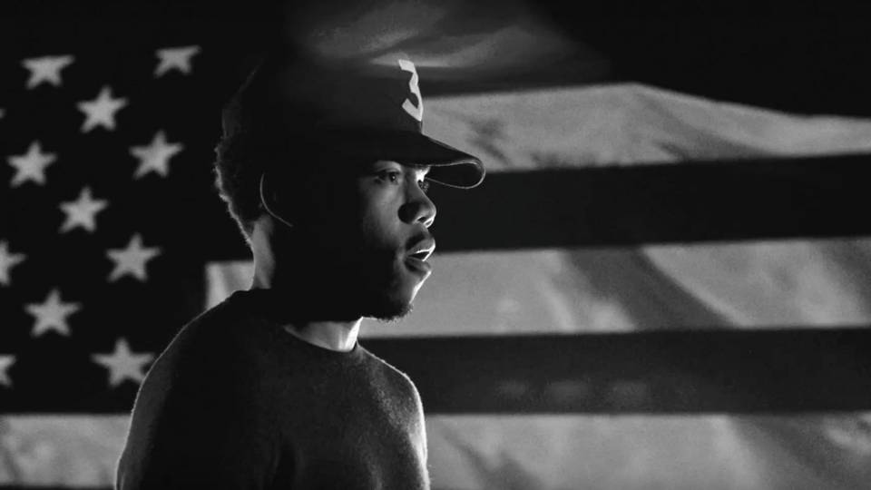 Chance The Rapper Made A Nike Olympics Commercial And Its Good