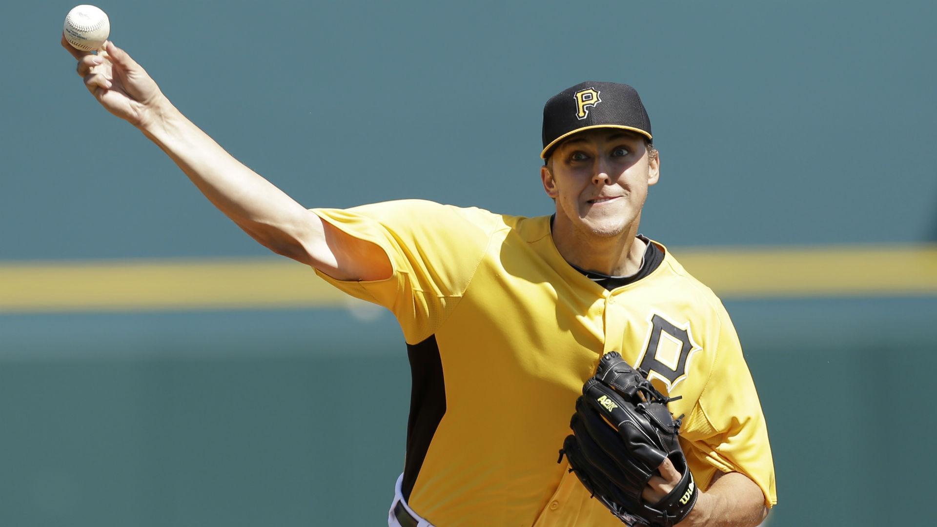 Fantasy baseball sleepers: Picking a Pirates sleeper not named Gerrit Cole