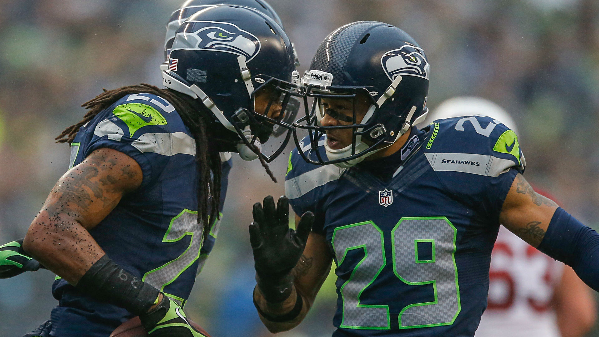 By NFL standards, Seahawks' Legion of Boom had long run before it busted
