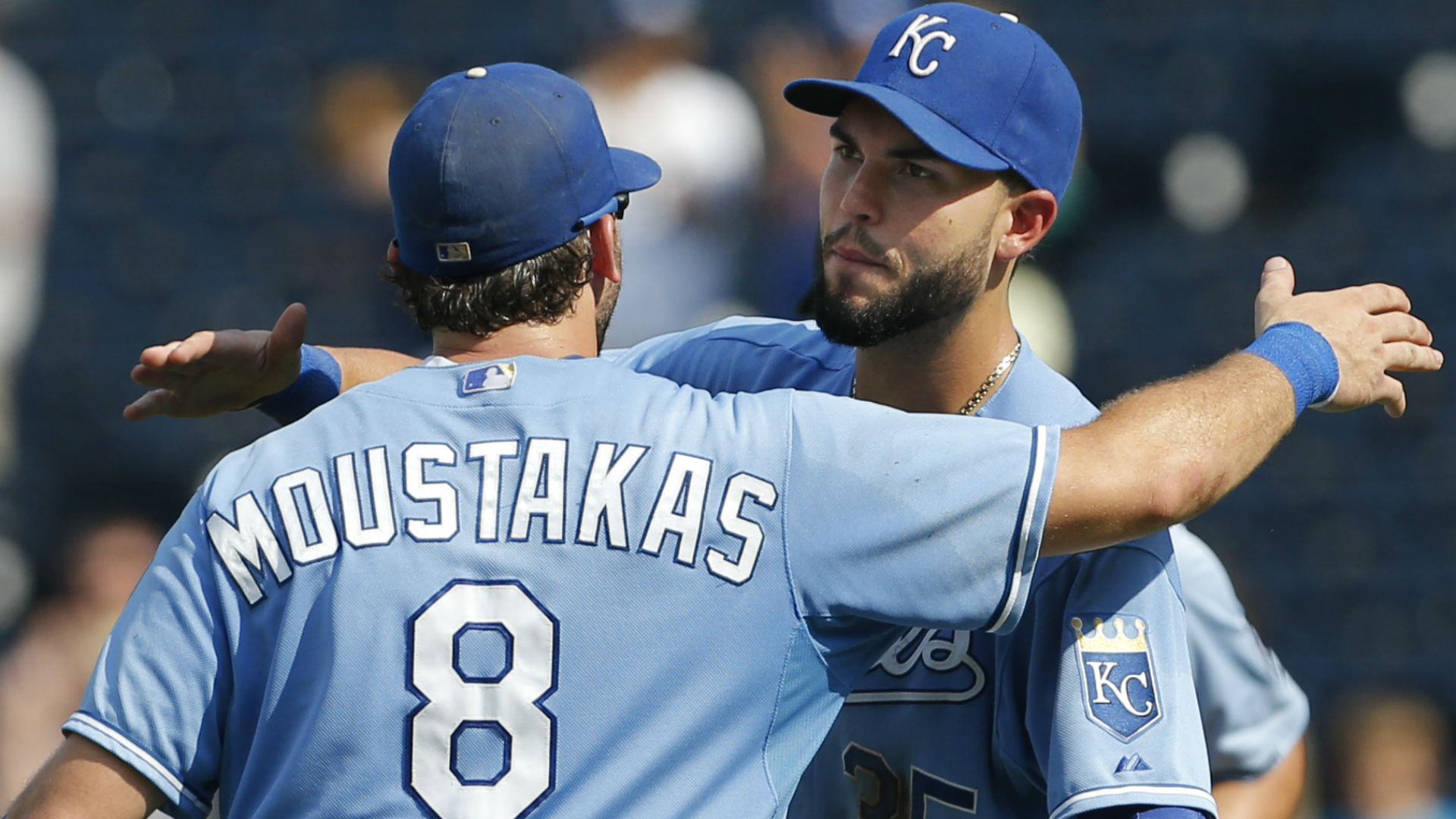 Kansas City Royals 2014 fantasy baseball team preview