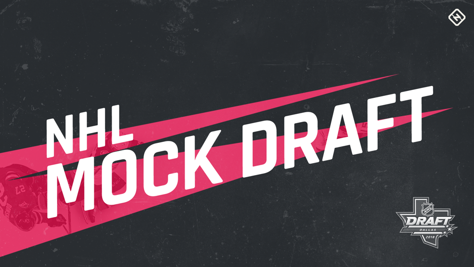 Nhl Mock Draft 2018 Unraveling The Mystery Beyond Rasmus Dahlin At