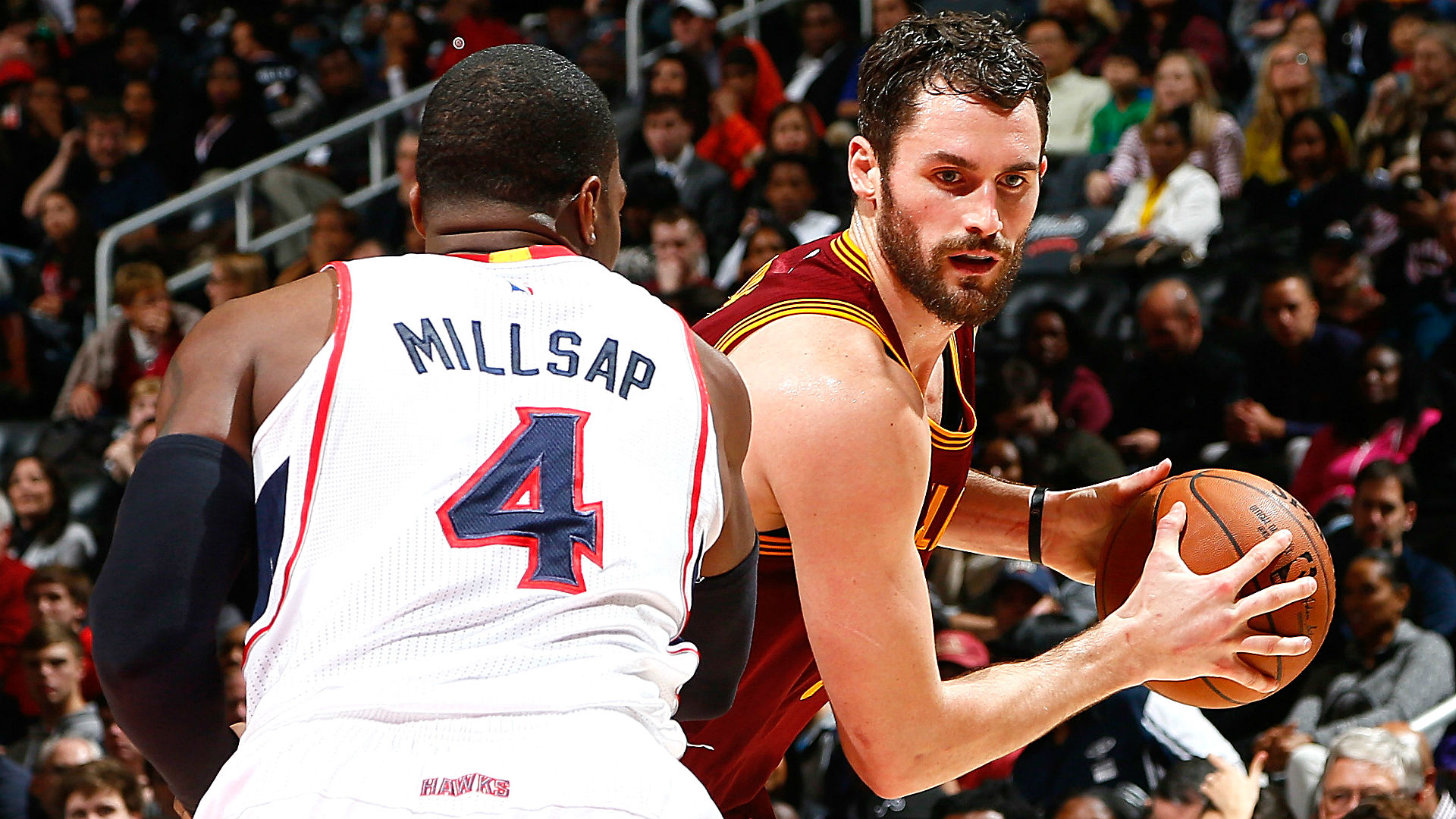 NBA betting lines and picks - Cavaliers look to make statement in Atlanta