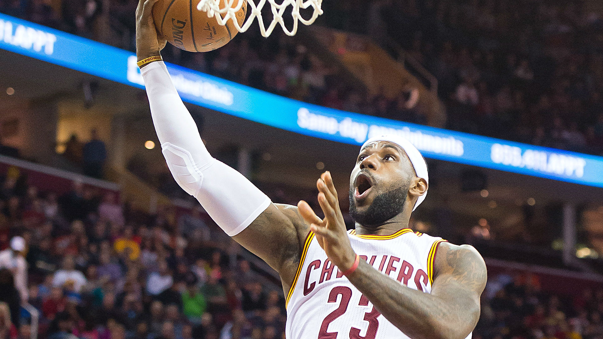AccuScore's NBA pick of the day – Cavaliers at Thunder