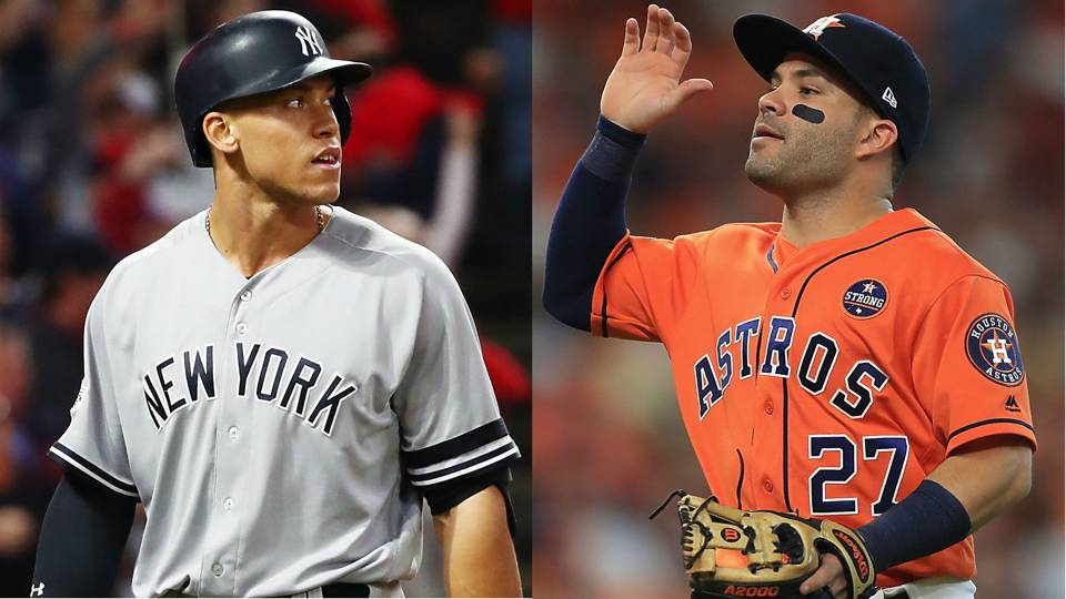 Yankees vs Astros results Dallas Keuchel Houston stifle New