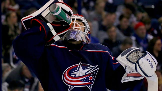 f67841f5066 NHL Rumor Roundup  Sergei Bobrovsky s future with Blue Jackets unclear as.