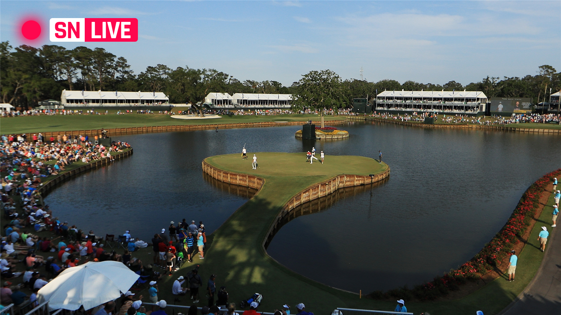 Players Championship leaderboard 2019: Live scores, Round 2 results from TPC Sawgrass