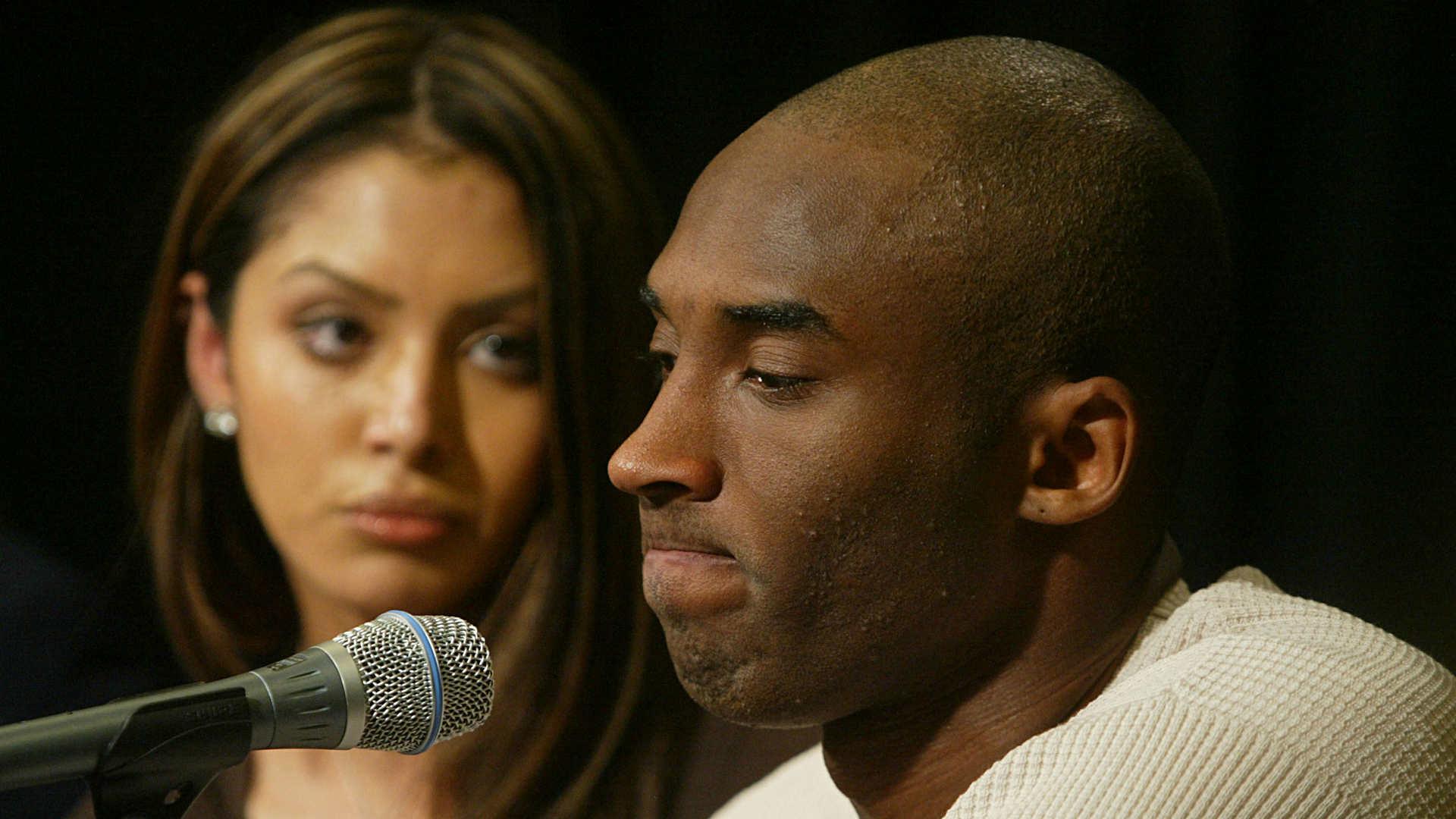 Kobe bryant sex case
