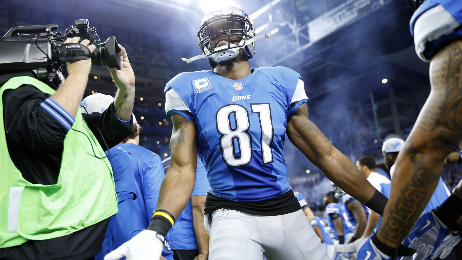 Early fantasy football rankings: Top 12 wide receivers for 2014